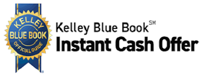 Kelley Blue Book Instant Cash Offer logo
