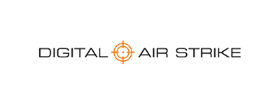 Digital Air Strike logo