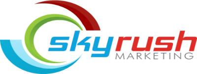 Skyrush Marketing logo